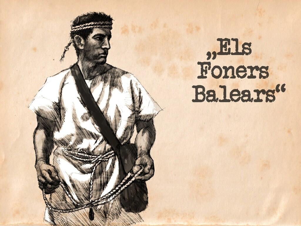 """""""Els Foners Balears"""""""