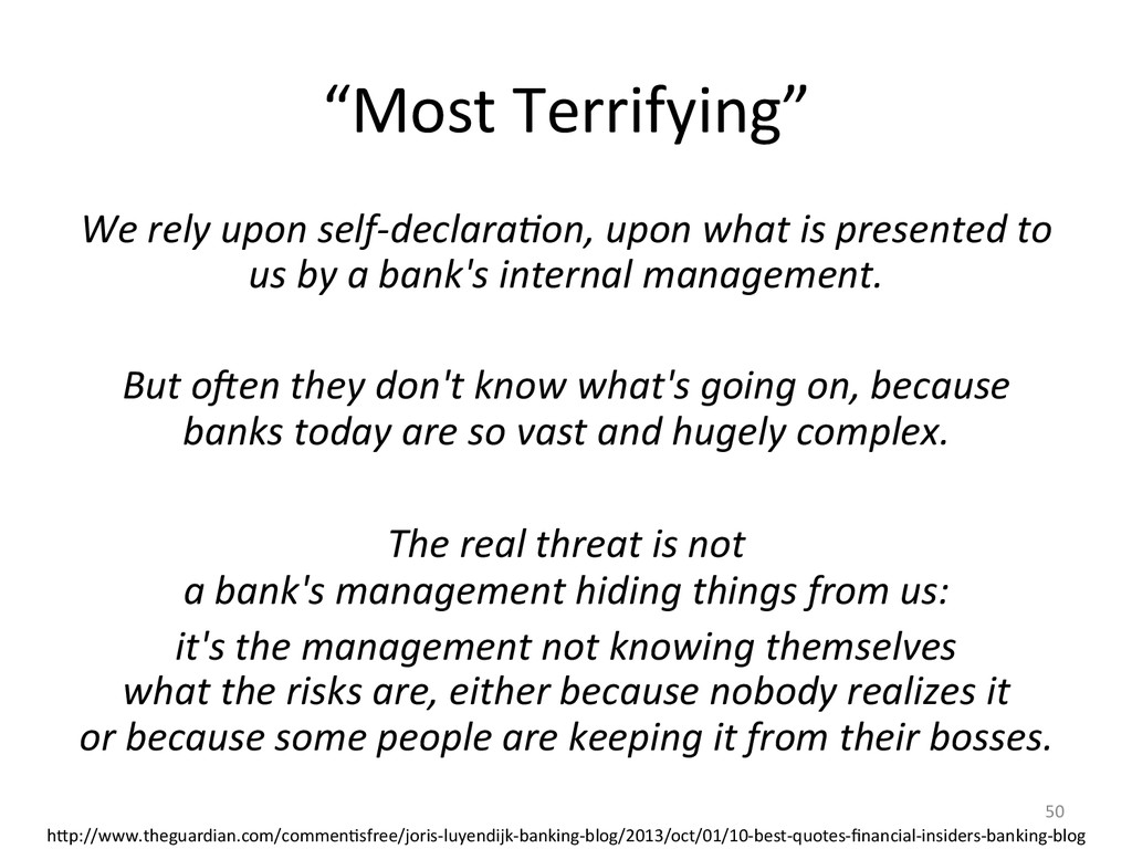 """Most	