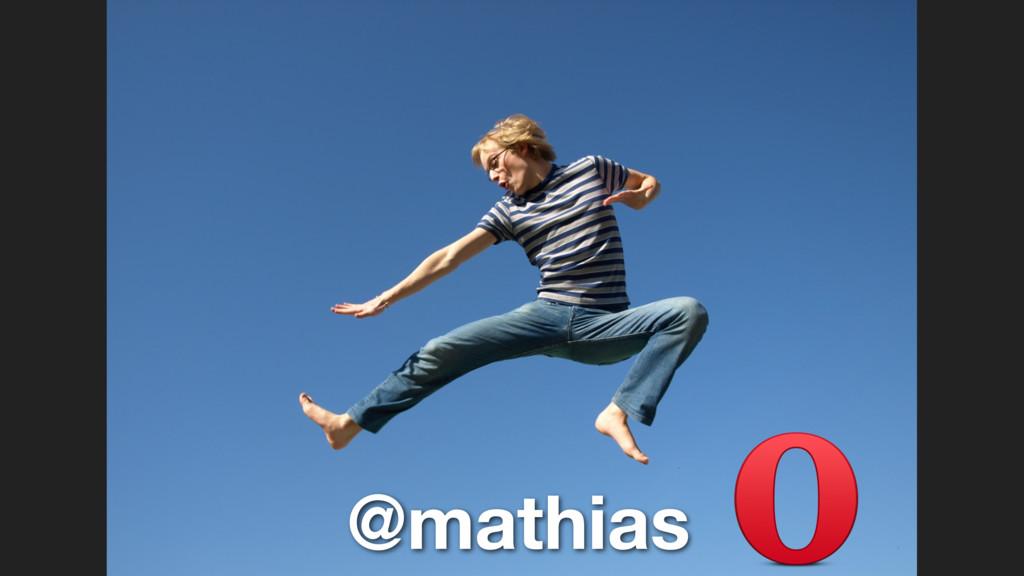 @mathias