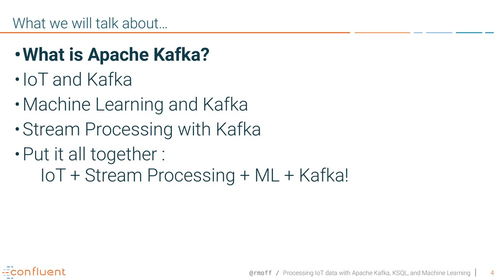 @rmoff / Processing IoT data with Apache Kafka,...