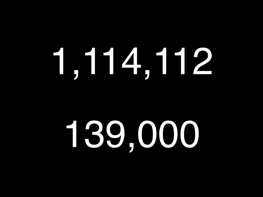1,114,112 139,000