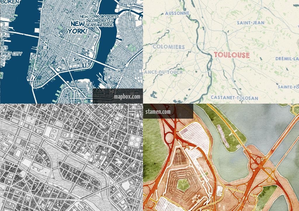 mapbox.com stamen.com