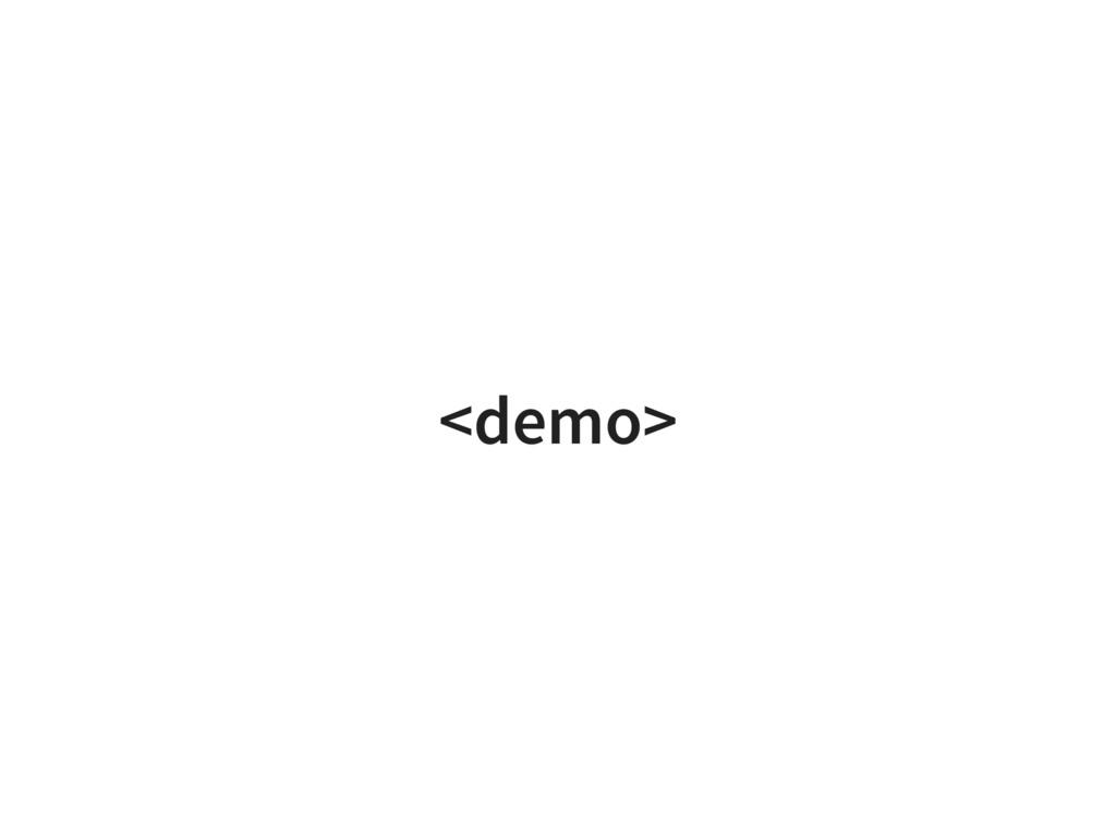 <demo>