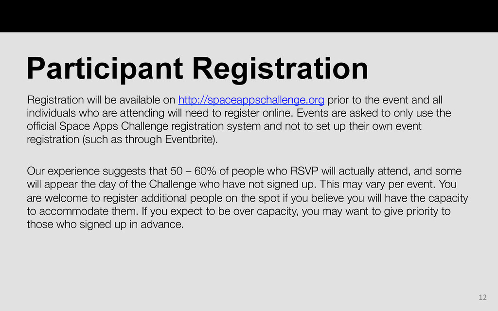 Registration will be available on http://space...