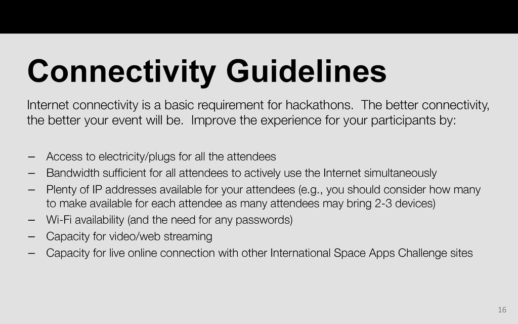 Internet connectivity is a basic requirement fo...