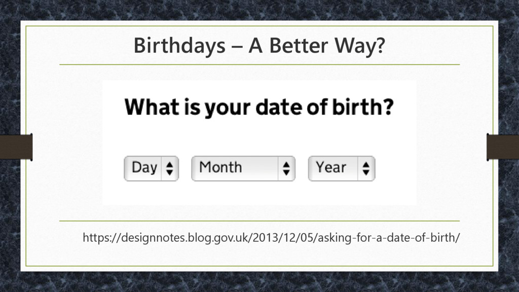 Birthdays – A Better Way? https://designnotes.b...