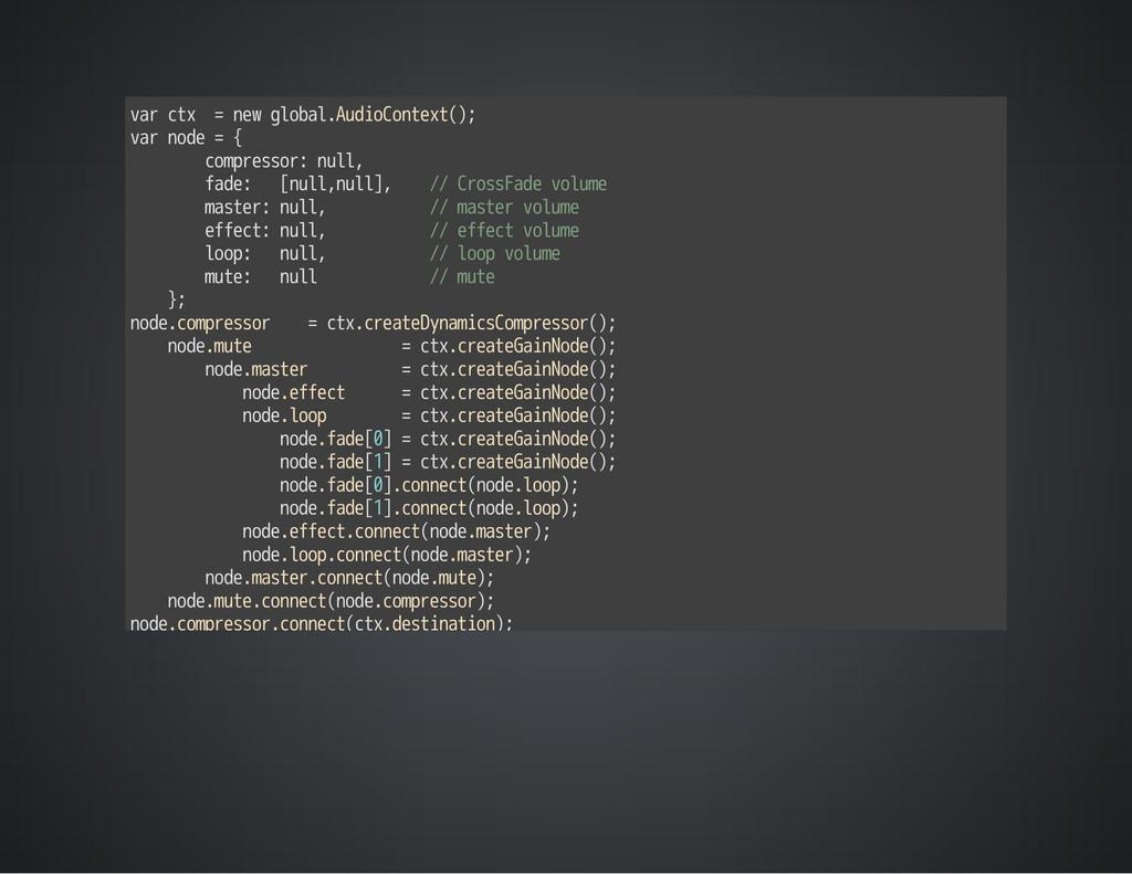 var ctx = new global.AudioContext(); var node =...