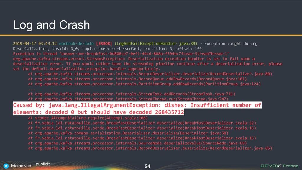loicmdivad Log and Crash 24 2019-04-17 03:43:12...