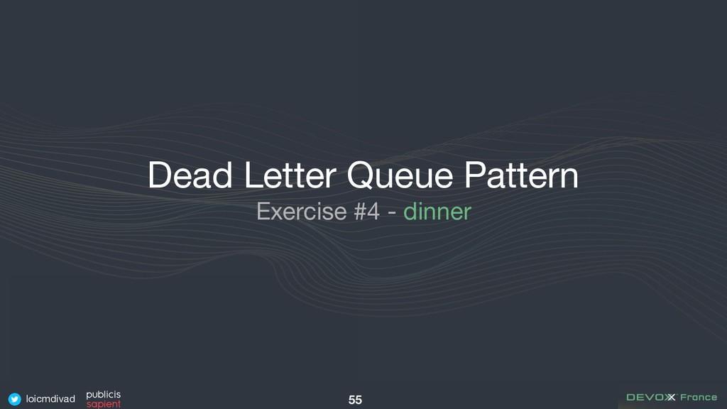 loicmdivad Dead Letter Queue Pattern Exercise #...