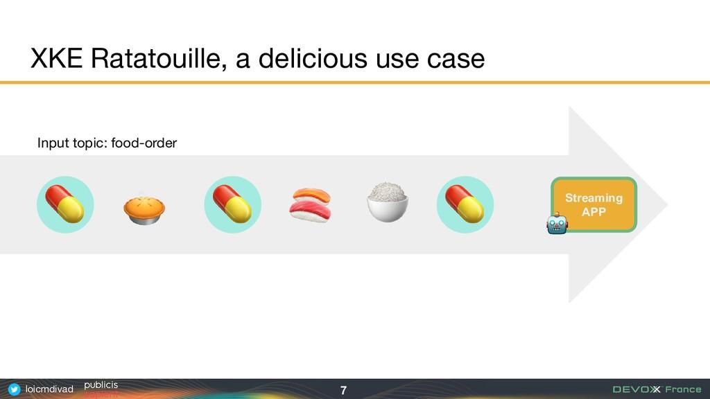 loicmdivad XKE Ratatouille, a delicious use cas...