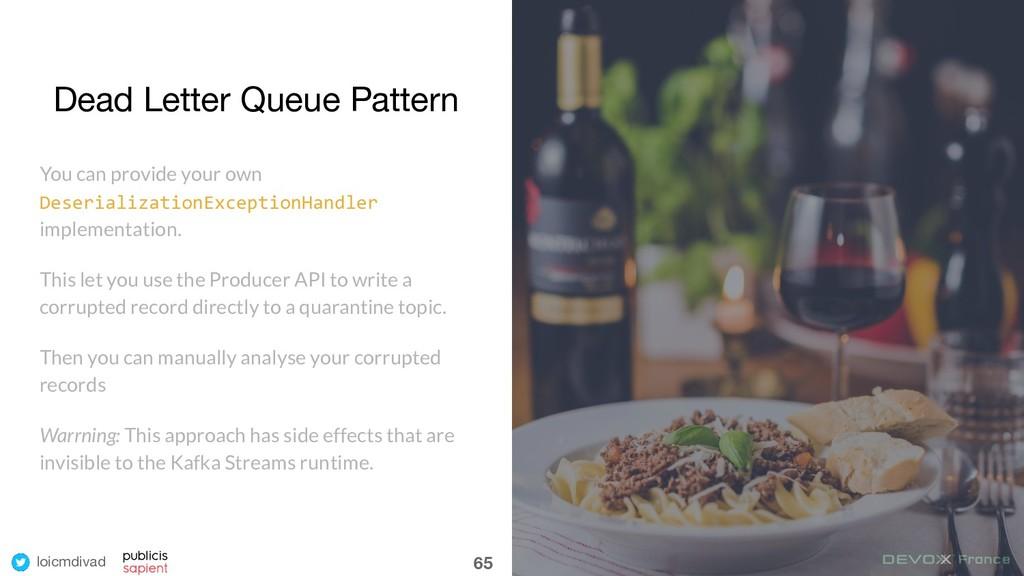 loicmdivad Dead Letter Queue Pattern You can pr...
