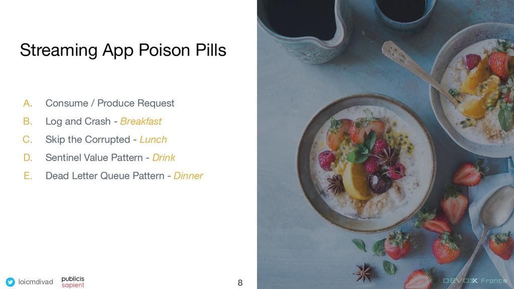 loicmdivad Streaming App Poison Pills A. Consum...