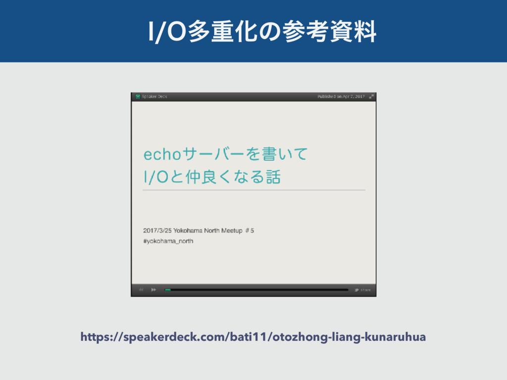 *0ଟॏԽͷߟྉ https://speakerdeck.com/bati11/otoz...
