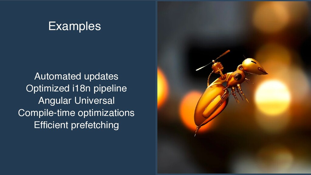 @yourtwitter Examples Automated updates Optimiz...
