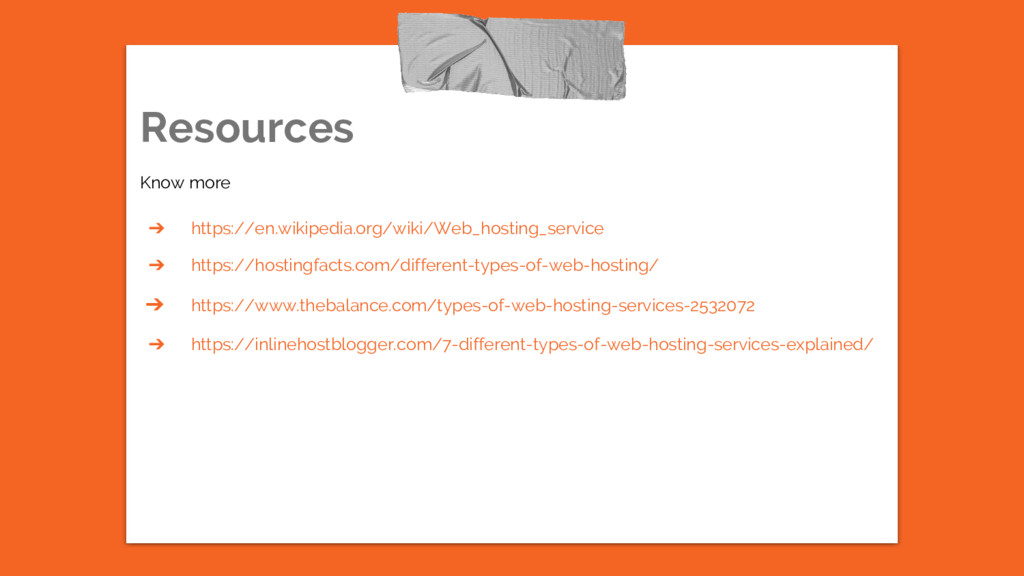 Resources Know more ➔ https://en.wikipedia.org/...