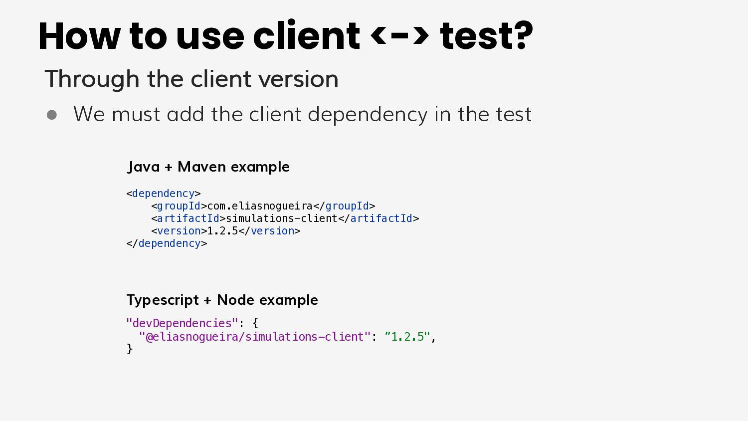 Important note To be able to run the Project lo...