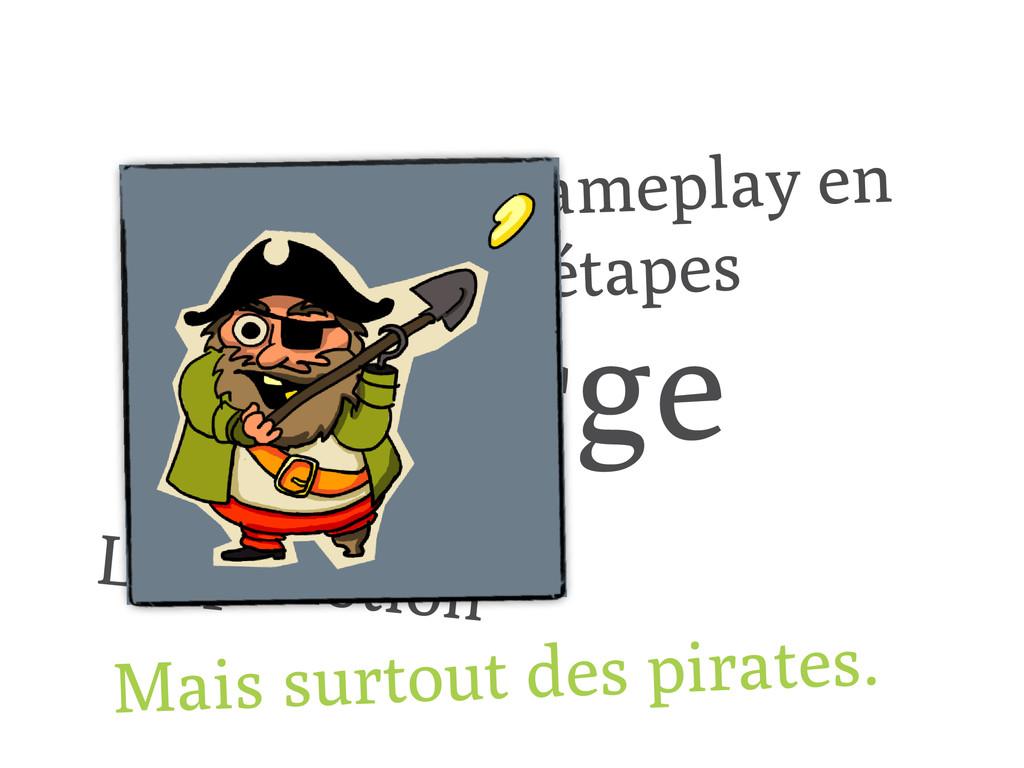 George Leap Motion Gameplay en 2 étapes Mais su...