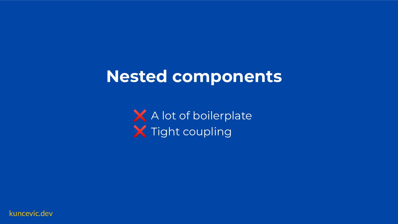 kuncevic.dev Reactive Services 🔥
