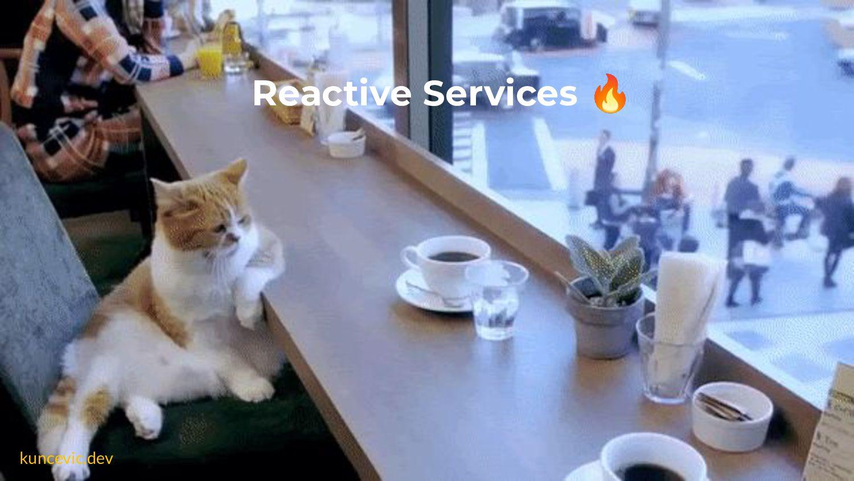 kuncevic.dev RxJS BehaviorSubject 🚀 ✅ Create an...