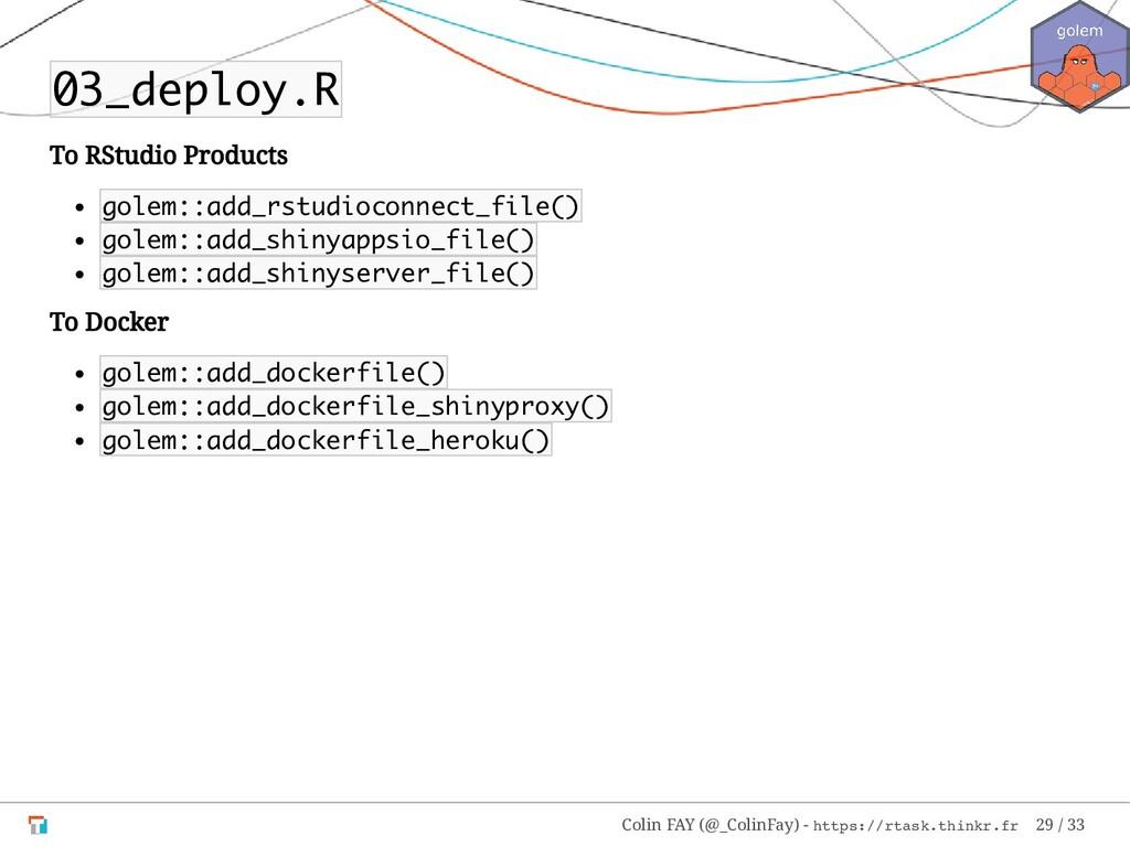 03_deploy.R To RStudio Products golem::add_rstu...