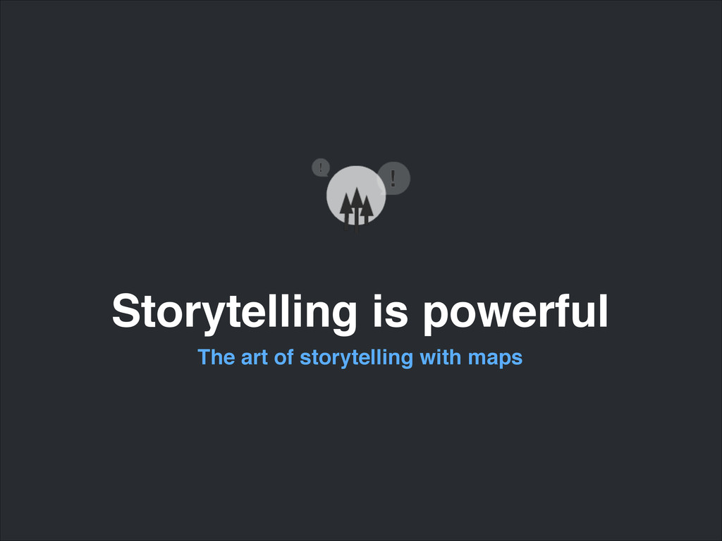 Storytelling is powerful The art of storytellin...