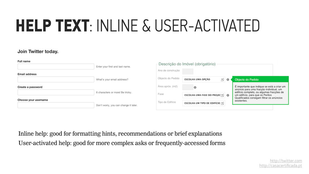 HELP TEXT: INLINE & USER-ACTIVATED http://twitt...