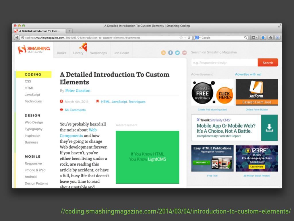 //coding.smashingmagazine.com/2014/03/04/introd...