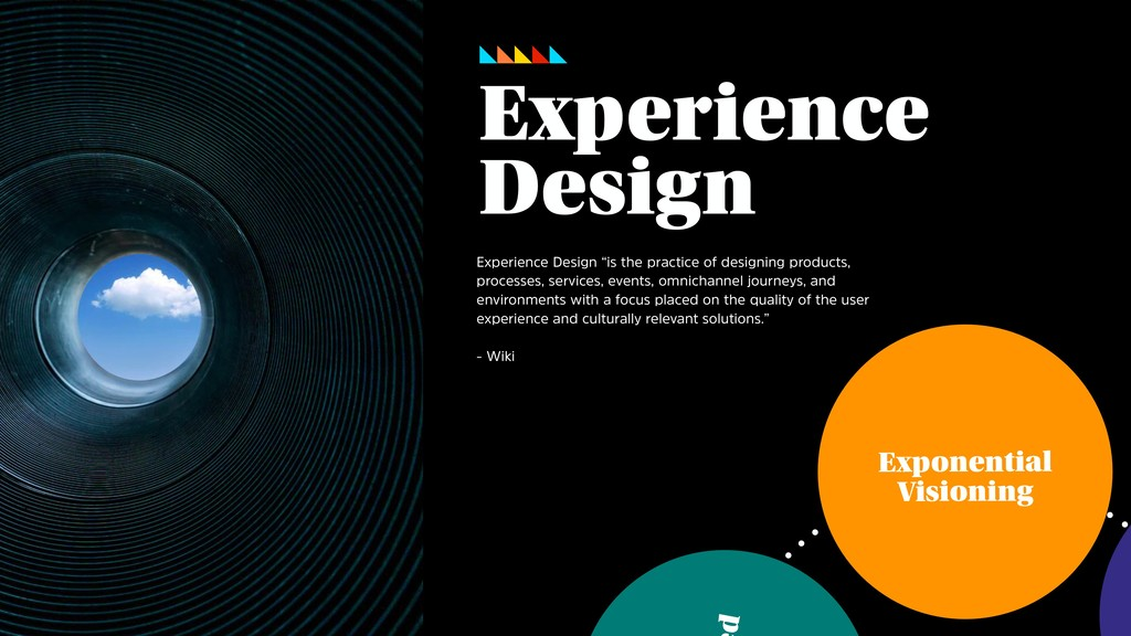 d Exponential Visioning Experience Design Exper...