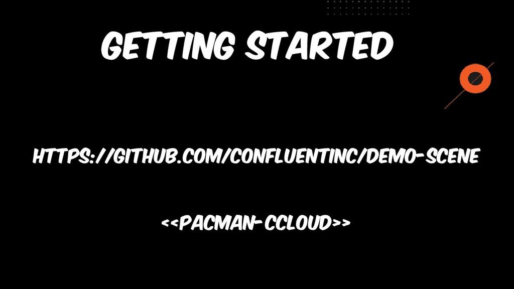 @riferrei   @confluentinc   @itau Getting start...