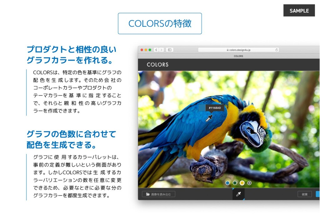 © Presentation Design SAMPLE