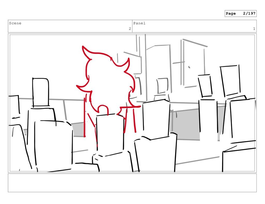 Scene 2 Panel 1 Page 2/197