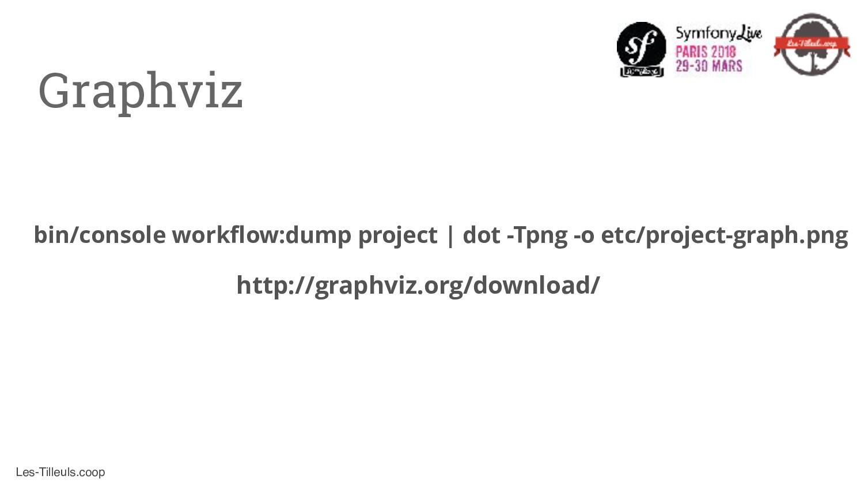 Les-Tilleuls.coop bin/console workflow:dump pro...
