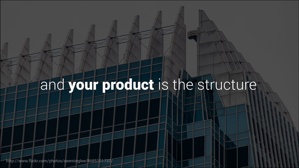 and your product is the structure http://www.fl...