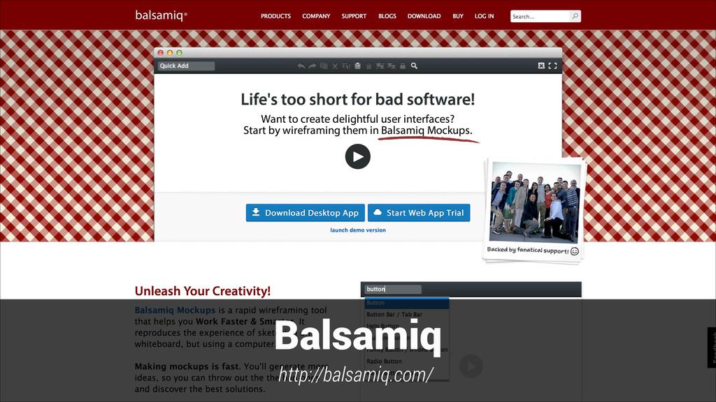 Balsamiq http://balsamiq.com/
