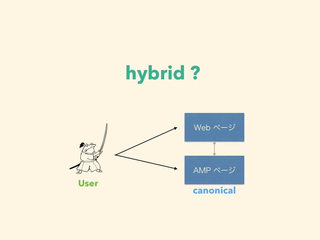 "hybrid ? 8FCϖʔδ "".1ϖʔδ canonical User"