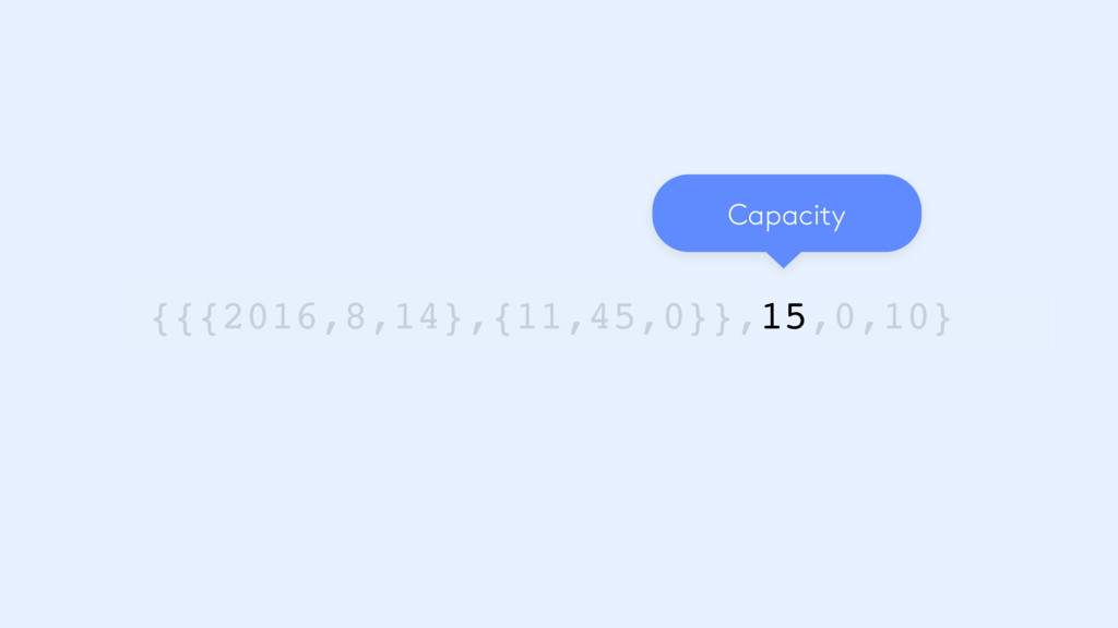 {{{2016,8,14},{11,45,0}},15,0,10} Capacity