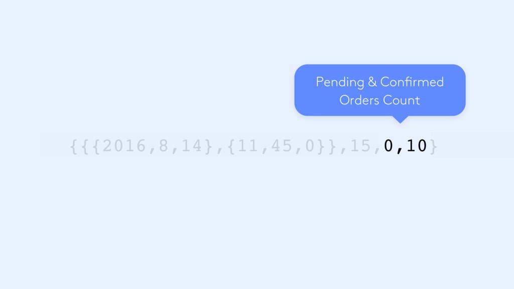 {{{2016,8,14},{11,45,0}},15,0,10} Pending & Con...