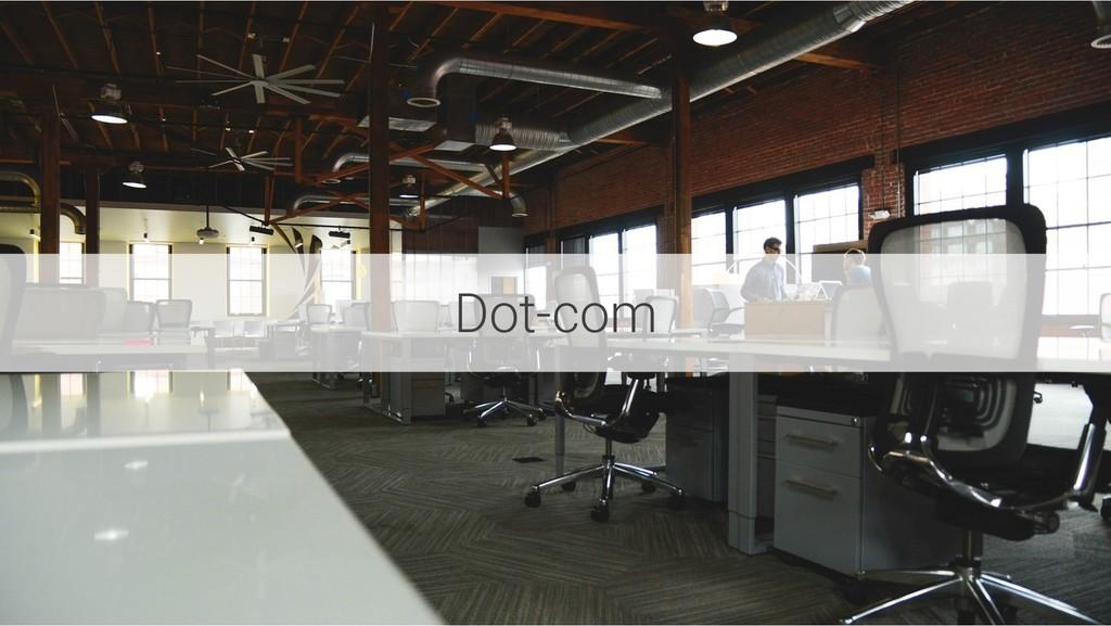 Dot-com