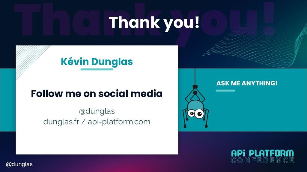 @dunglas Thank you! Kévin Dunglas Follow me on ...