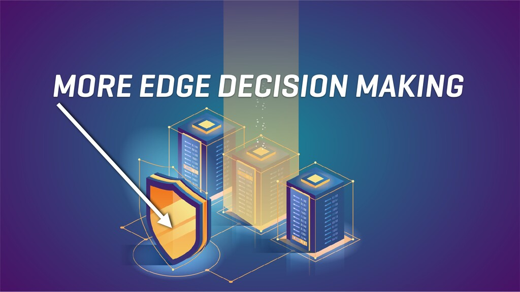 MORE EDGE DECISION MAKING