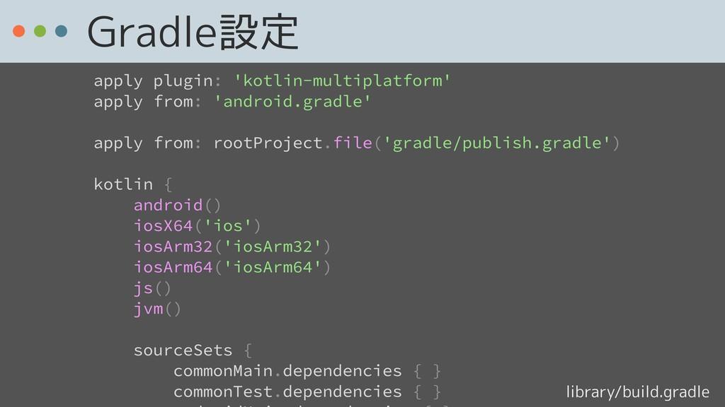 apply plugin: 'kotlin-multiplatform' apply from...