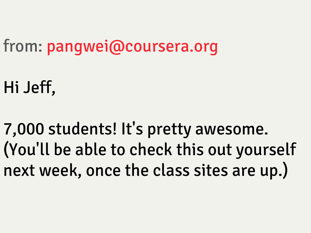 from: pangwei@coursera.org