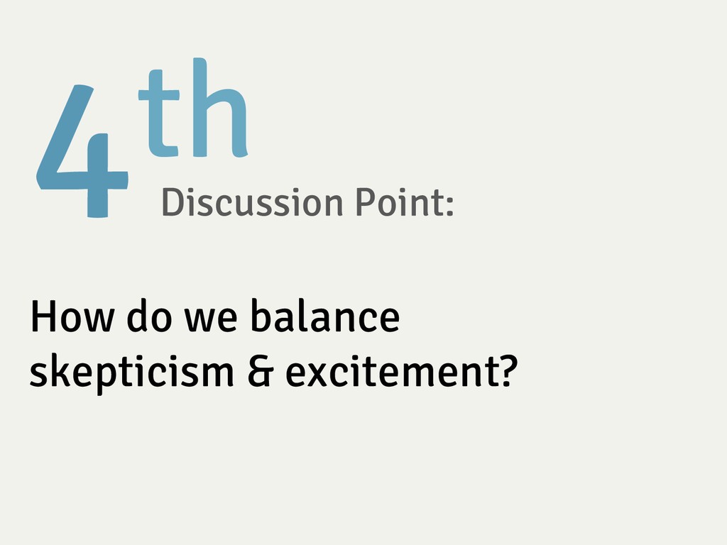 4th 