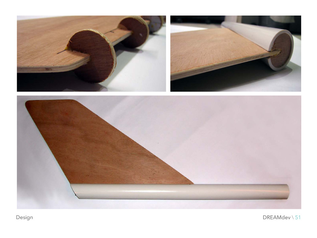 DREAMdev \ 51 Design