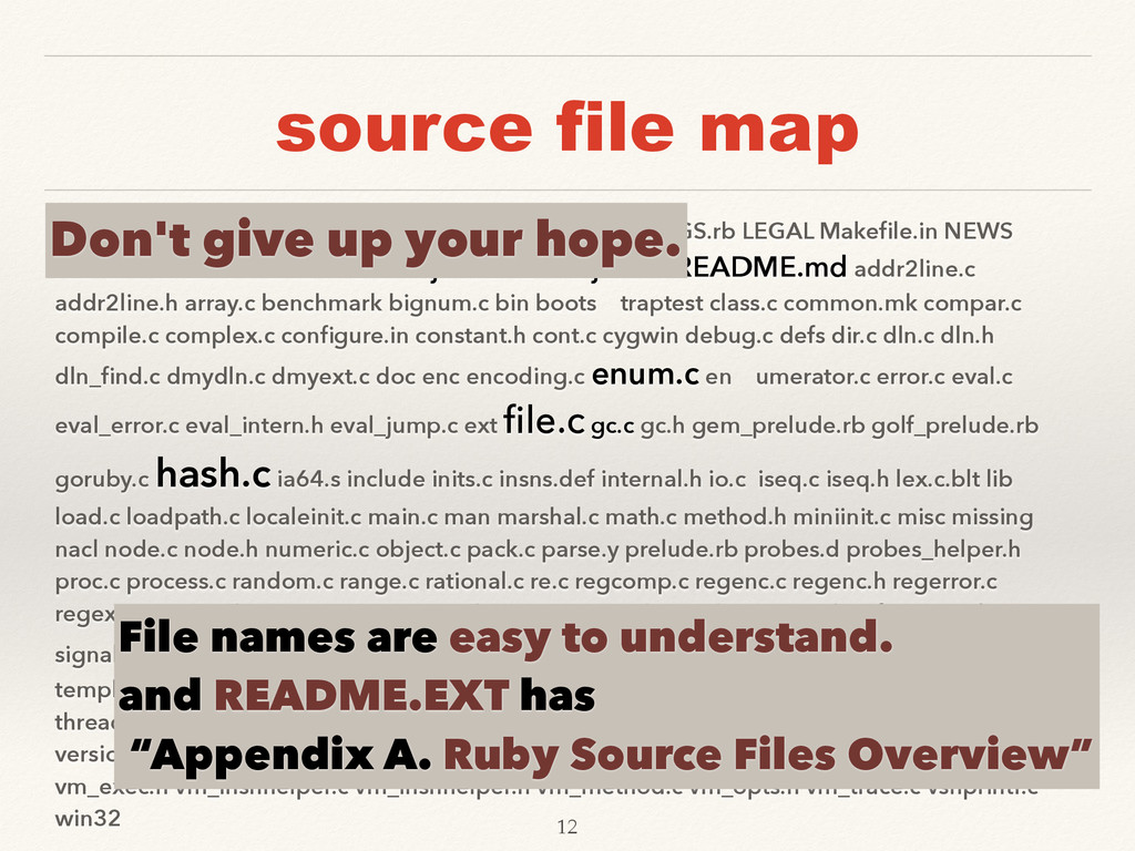 source file map BSDL COPYING COPYING.ja ChangeL...