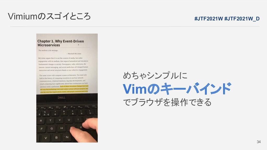 Vimiumのスゴイところ めちゃシンプルに Vimのキーバインド でブラウザを操作できる 3...