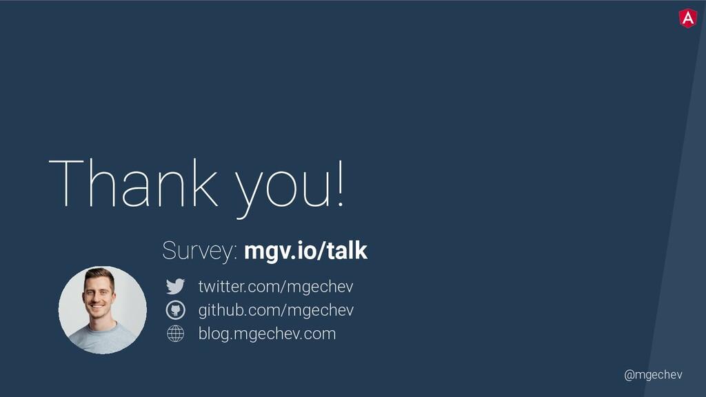 @mgechev Thank you! twitter.com/mgechev github....