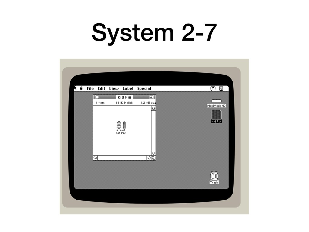 System 2-7
