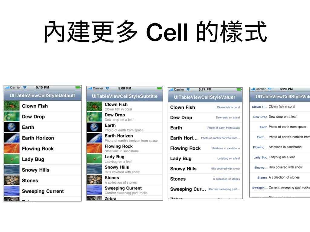㚎ݐߋଟ Cell తᒬࣜ