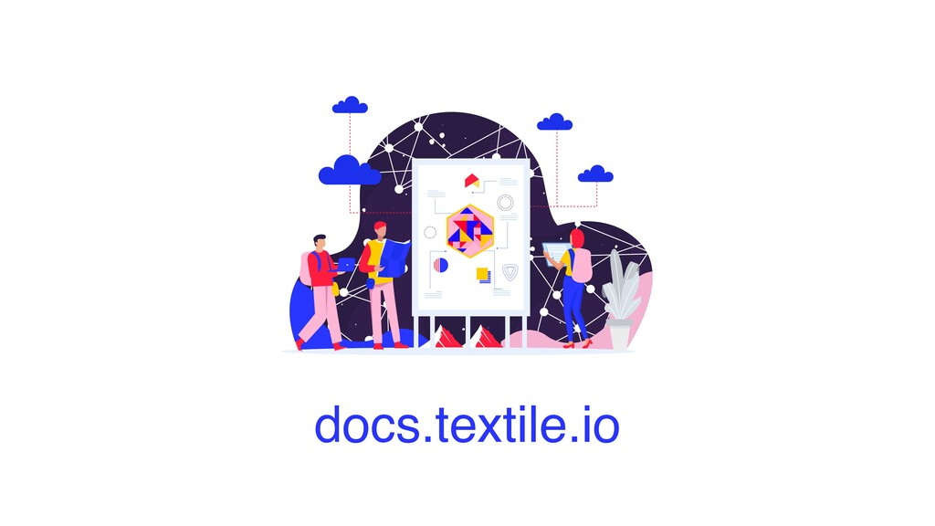 docs.textile.io